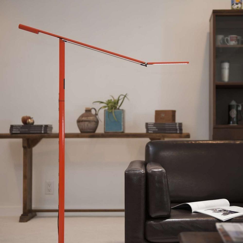 Koncept Equo Gen 3 Floor Lamp