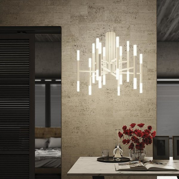 Alma Light The Light LED Chandelier