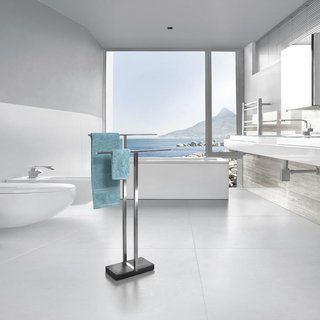 MENOTO Towel Stand by Blomus