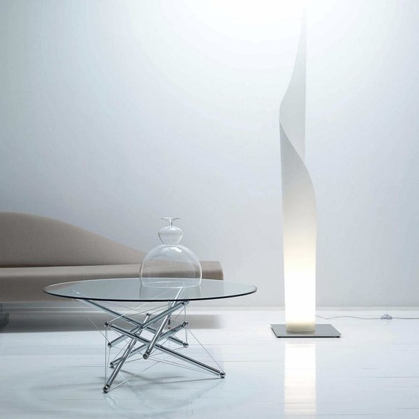 Calla Terra Floor Lamp by Nemo