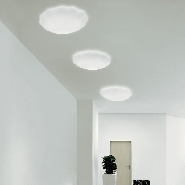 Nubia Wall/Ceiling Light by Leucos Lighting