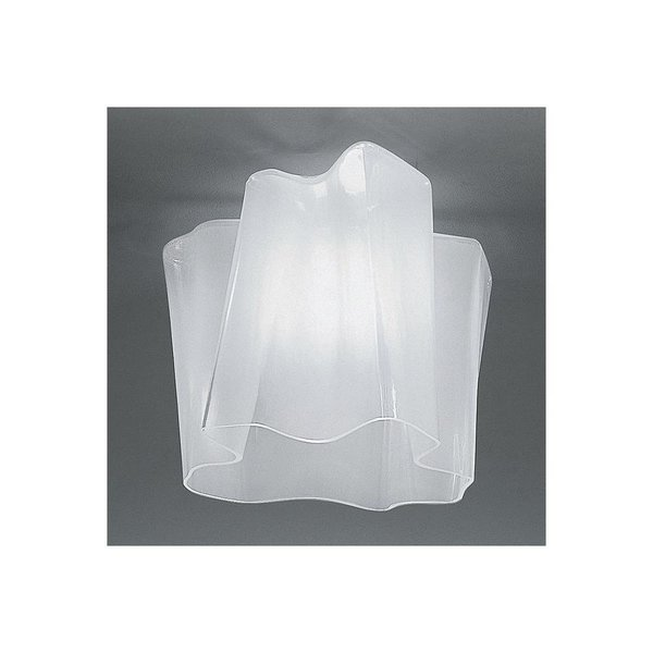 Logico Mini Single Semi-Flushmount by Artemide
