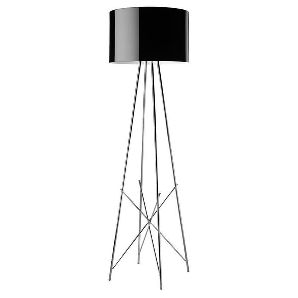 Ray F1 Floor Lamp by FLOS