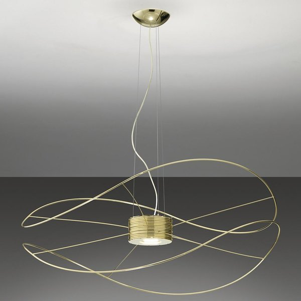 Hoops 2 LED Pendant by AXO Light