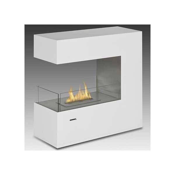 Paramount Fireplace by Eco-Feu