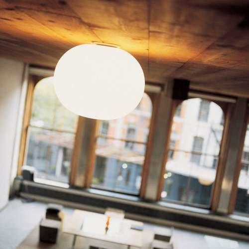 Glo-Ball C Ceiling Light from FLOS Lighting