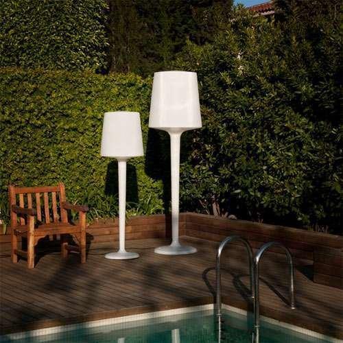InOut Floor Lamp from Metalarte