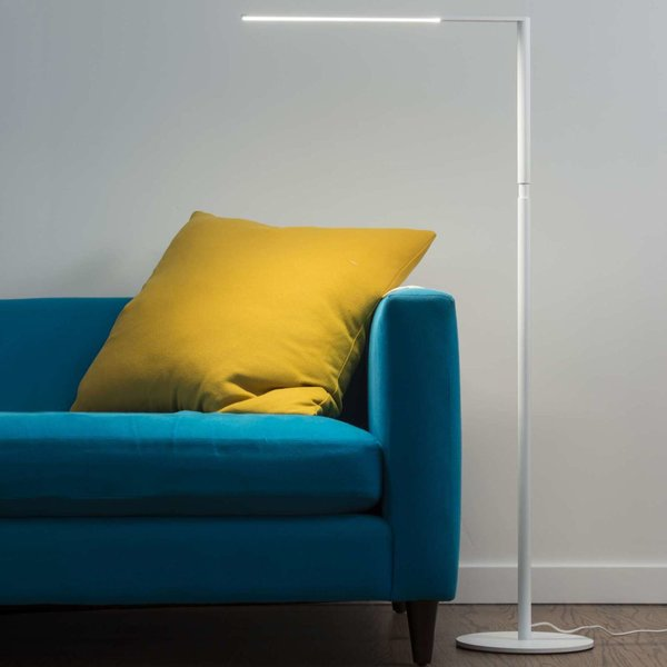 Lady7 Floor Lamp from Koncept Lighting