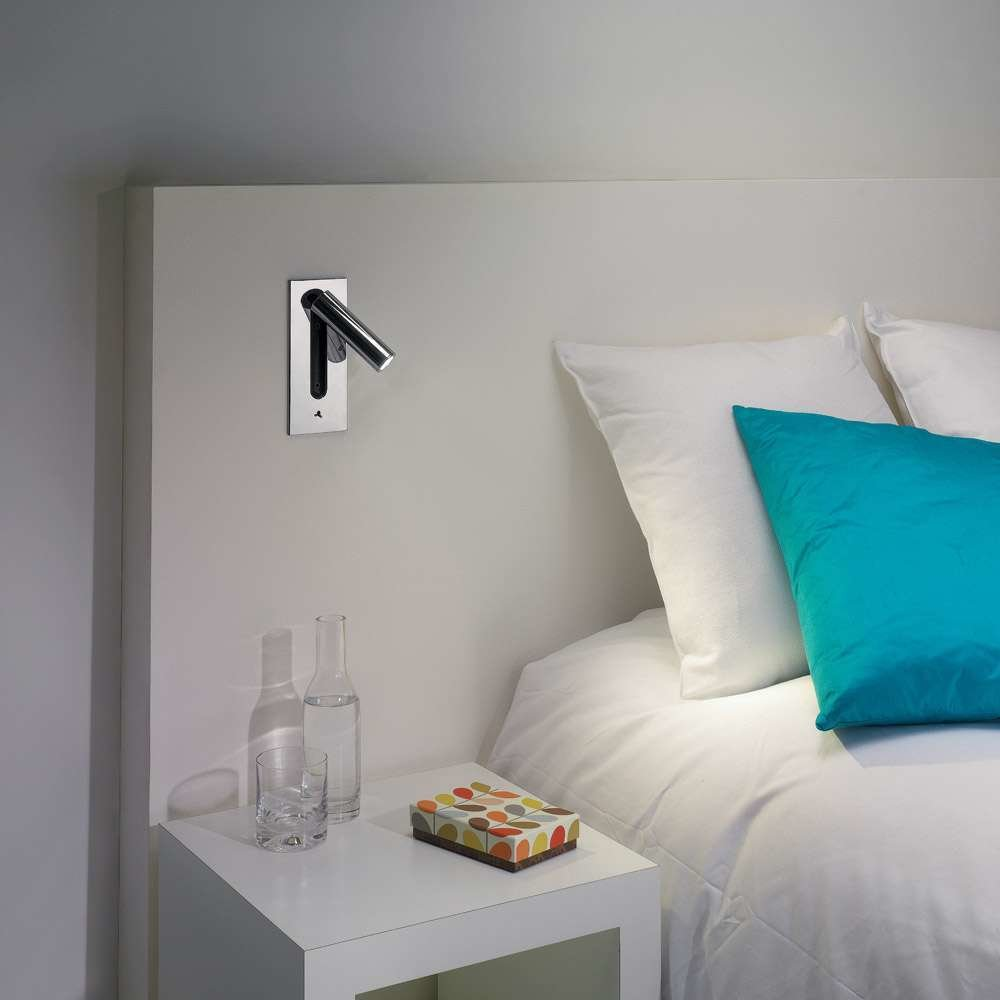 Fuse Switched LED Wall Sconce from Astro Lighting by YLighting - Dwell