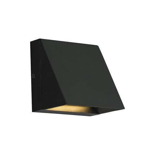 Pitch Single Wall Light from TECH Lighting