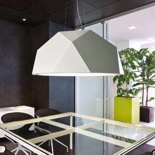 Crio Pendant Light from Fabbian