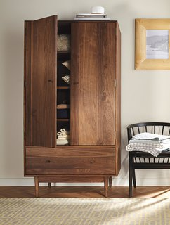 Armoires Made Modern - Photo 2 of 6 - Grove armoire