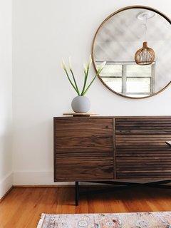 Adrian storage cabinet