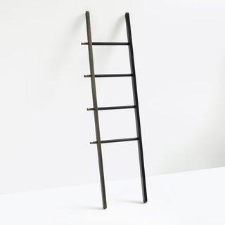 Hub Walnut Ladder