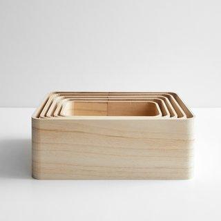 SAVE-IT Storage Box Set Of 5