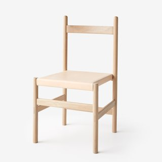 Juniper Natural Dining Chair