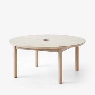 Aurea Natural Coffee Table
