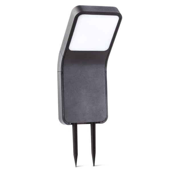 Solar Pathway Lights, $29.99; designed by Chris Deam and Nick Dine for Modern by Dwell Magazine for Target