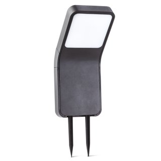 Modern by Dwell Magazine: Outdoor Collection - Photo 6 of 16 - Solar Pathway Lights, $29.99; designed by Chris Deam and Nick Dine for Modern by Dwell Magazine for Target