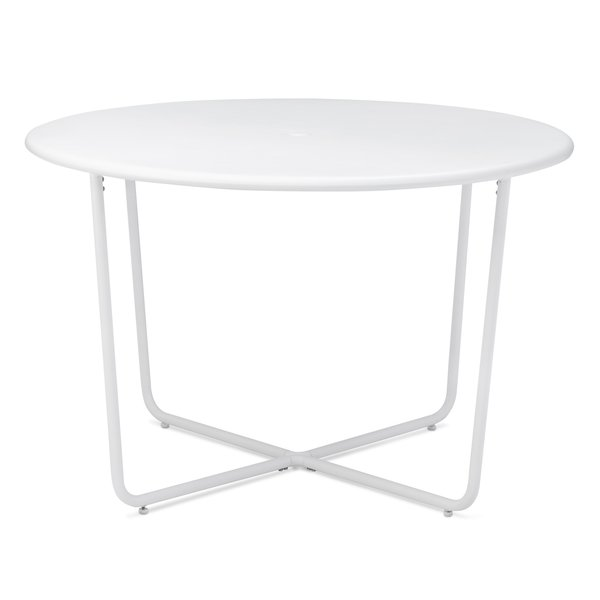 Round Dining Table, $239.99; designed by Chris Deam and Nick Dine for Modern by Dwell Magazine for Target