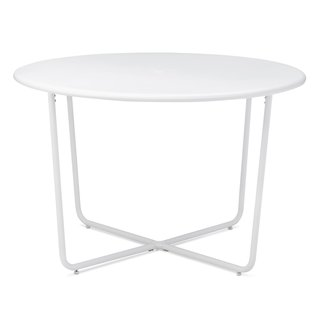 Modern by Dwell Magazine: Outdoor Collection - Photo 4 of 16 - Round Dining Table, $239.99; designed by Chris Deam and Nick Dine for Modern by Dwell Magazine for Target