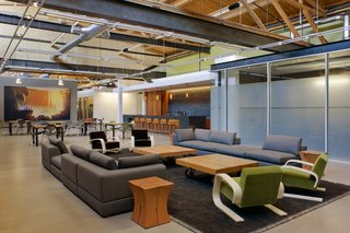 Workspace Modern Lighting Inside the Pixar Animation Studios