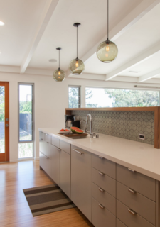 Pinterest Inspired Home Includes Niche Modern Kitchen Pendant Lights - Photo 1 of 4 -