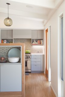 Pinterest Inspired Home Includes Niche Modern Kitchen Pendant Lights - Photo 3 of 4 -