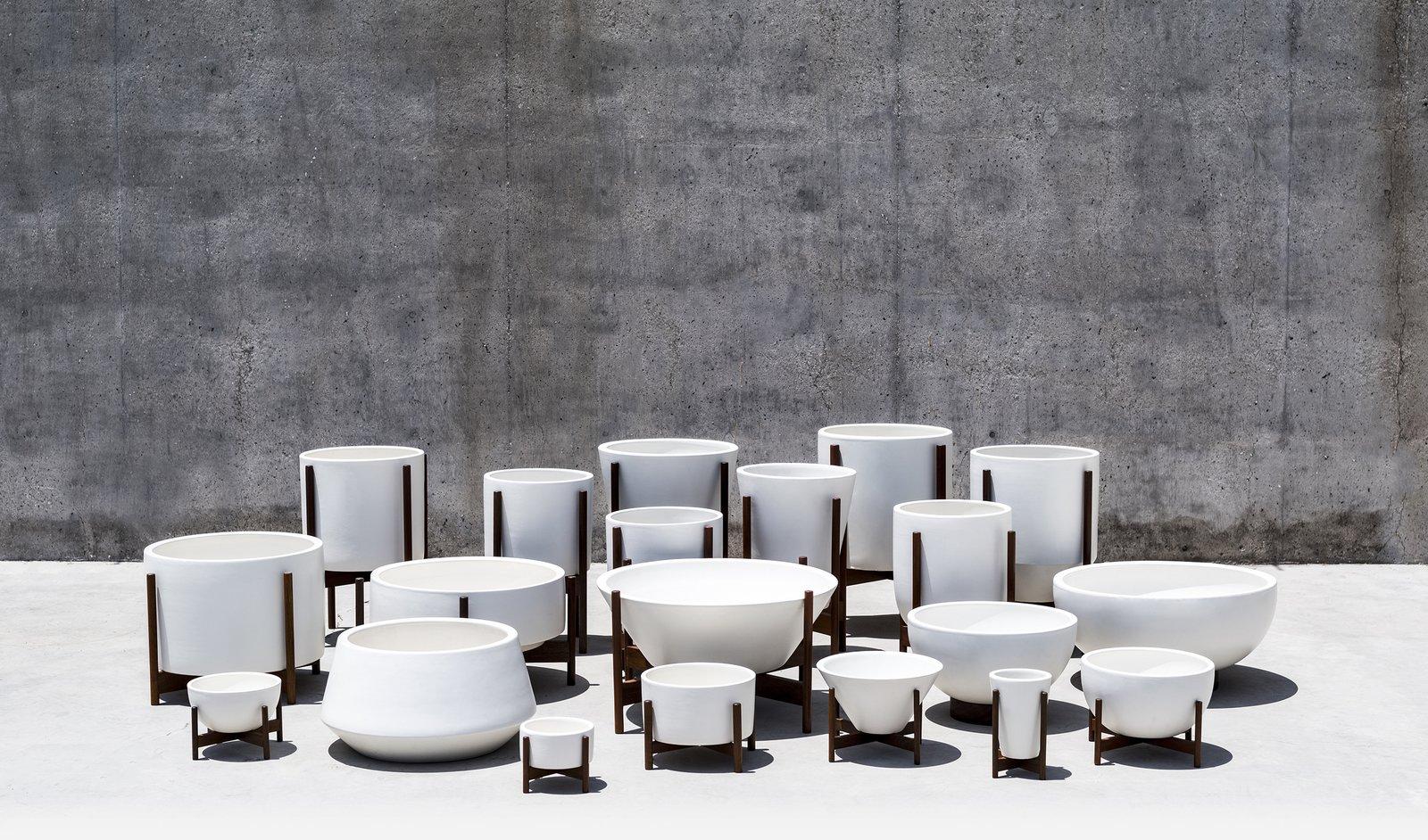 Photo 1 of 5 in Case Study® Ceramics Modernica.net