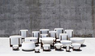 Case Study® Ceramics Modernica.net