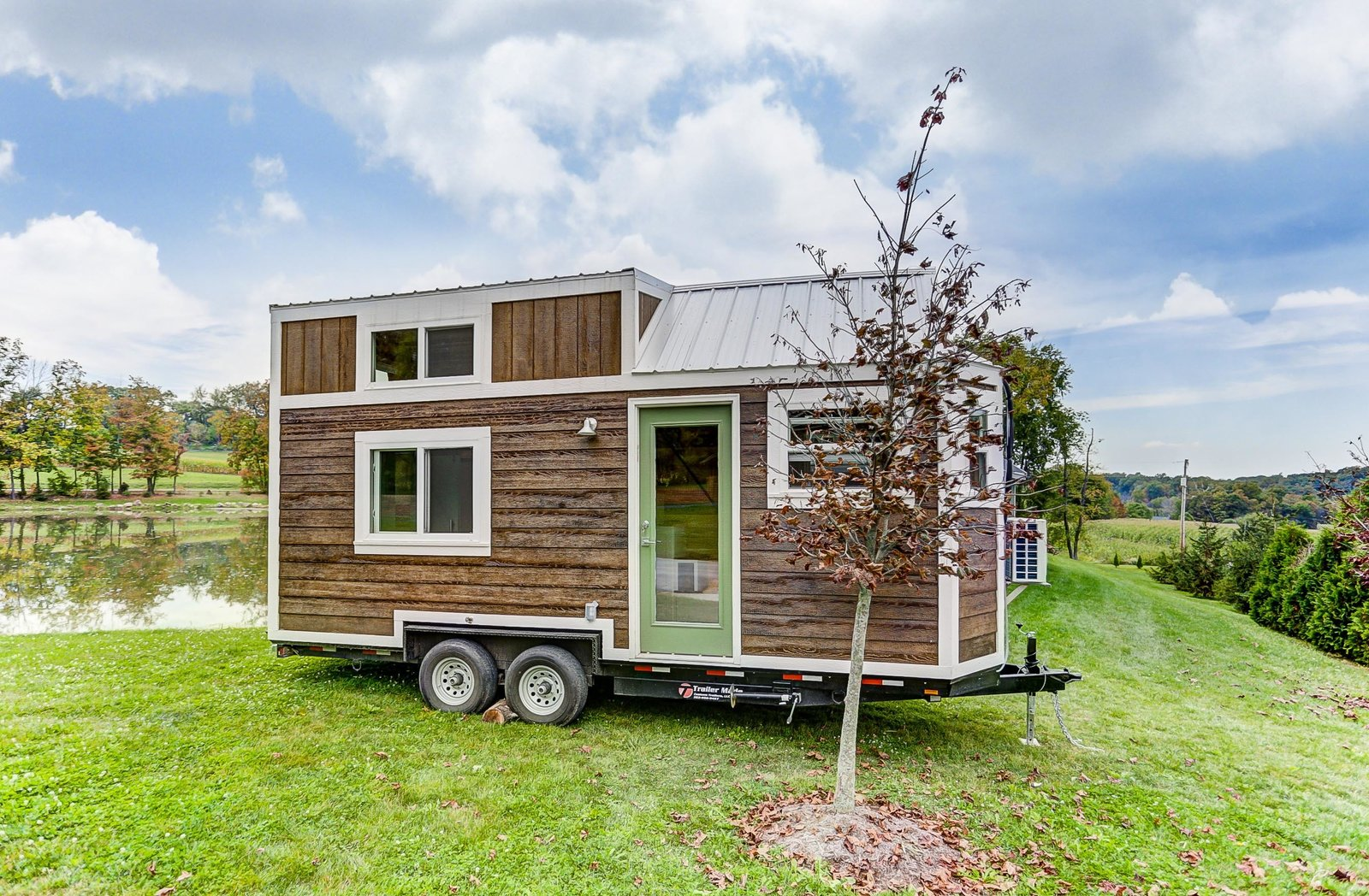 The Point By Modern Tiny Living