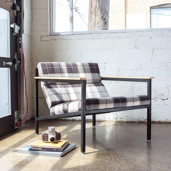 Halifax Chair from Gus* Modern