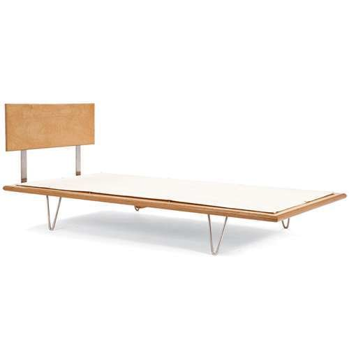 Case Study V-Leg Bed from Modernica
