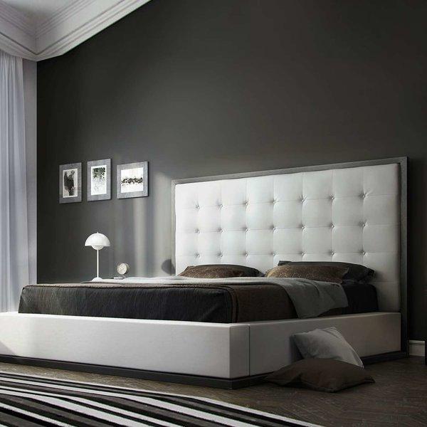 Ludlow Bed from Modloft
