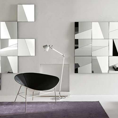 Stati d'animo Mirror, Concave from Tonelli