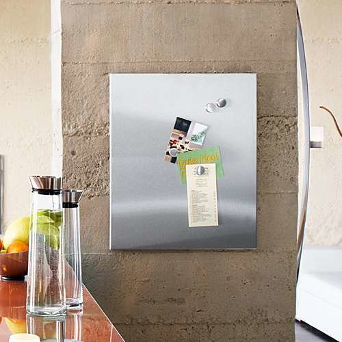 Muro Magnet Board from blomus