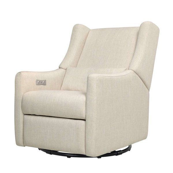 Kiwi Recliner from Babyletto