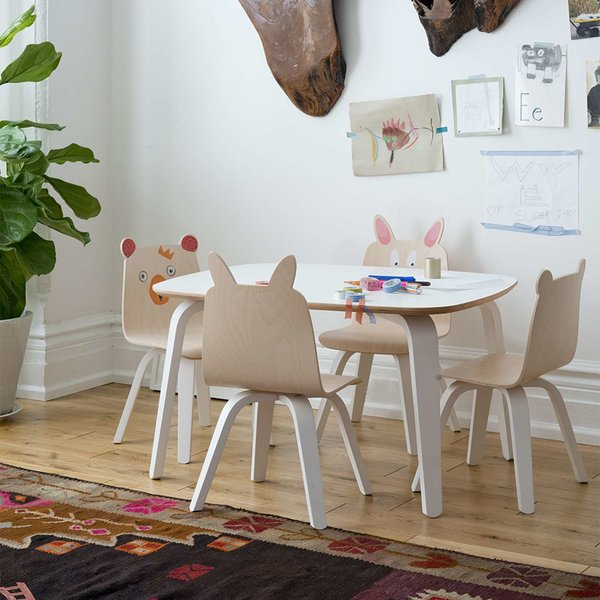 Play Table from Oeuf