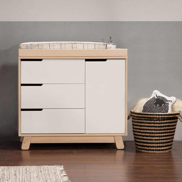 Hudson Changer Dresser from Babyletto