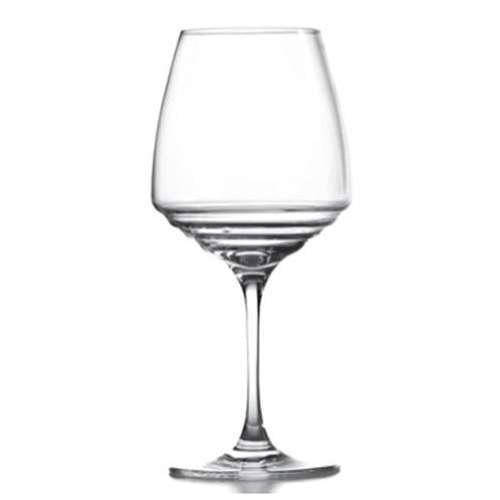 Nuove Esperienze Pinot Noir Glass Set of 6 from Zafferano