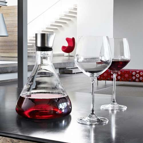 Delta Wine Decanting Carafe from blomus
