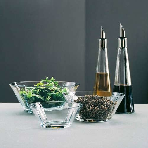 Grand Cru Carafe with Oil Pourer from Rosendahl