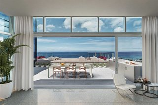 Hawaiian Oceanside Penthouse Asks $35M