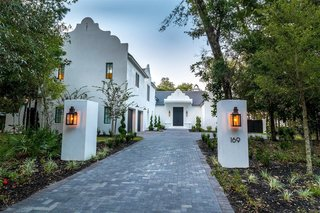 Secluded, Beachside Florida Home Asks $3.9M