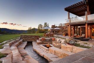 Colorado Ranch With Stunning Mountain Views Asks $58.5