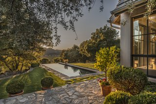 Gorgeous Light-Filled Estate in Napa Valley Asks $17M