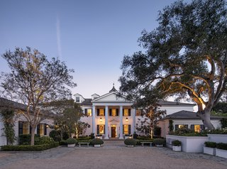 Classic Meets Comfort in This California Home Asking $47M