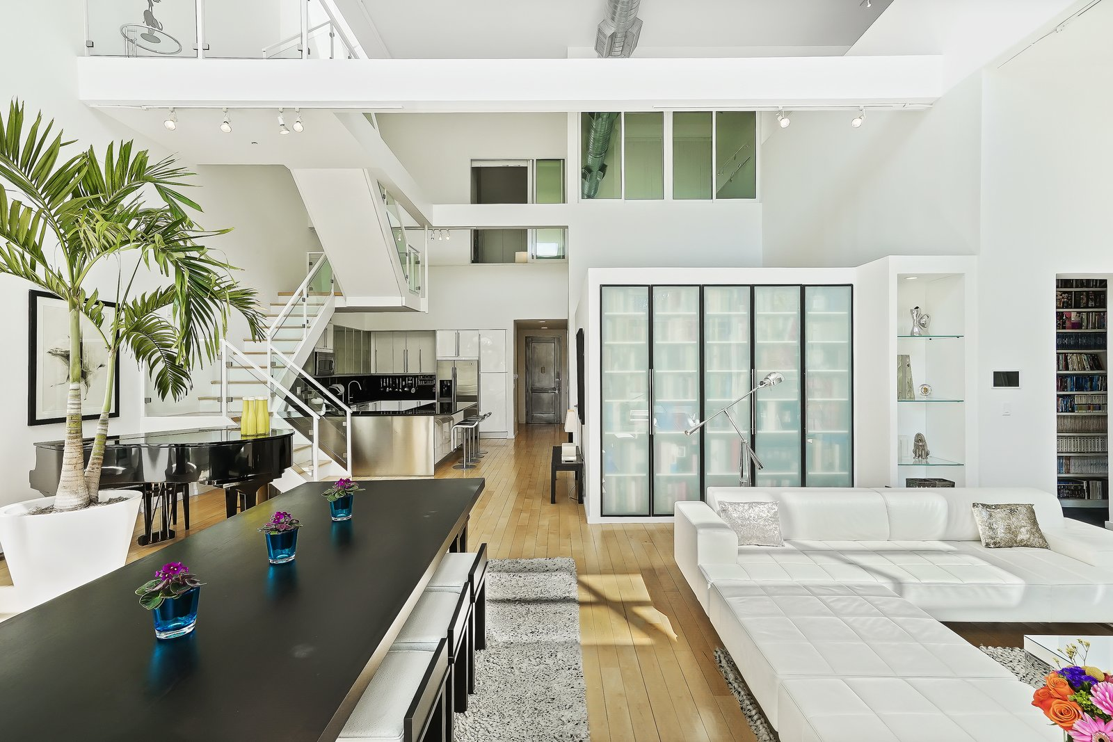 A Stunning and Airy Modern Home in Brooklyn Asks $3.49M
