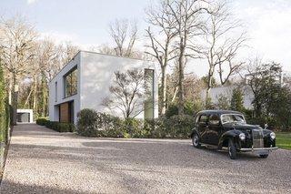 An Exemplary Villa in the Netherlands Asks $5.07M