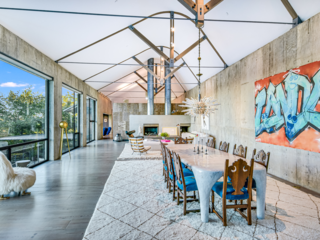 A Trendy Abode in Austin Asks $8.995M